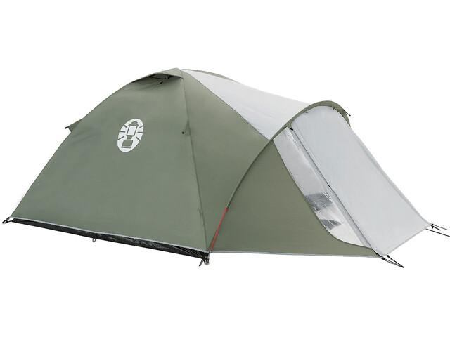 Coleman Crestline 3 Tent, grey